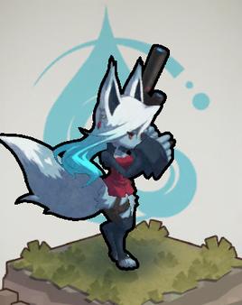 836 Agile Fox Amber (1)