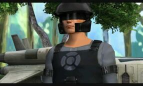 Commander Coil