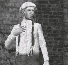 Frank Edmund II