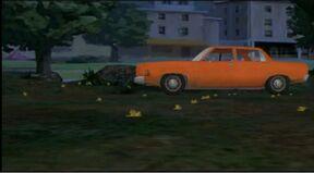 Scaz's car
