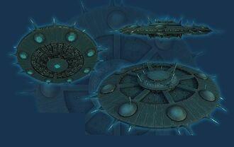 Elite-class warship