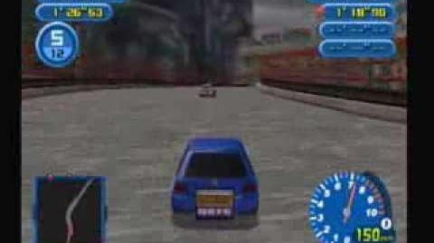 Lets Play Gadget Racers PS2 Part 3-0