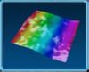 Rainbow Cellophone