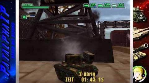 Let's Play Seek and Destroy 3 Deutsch HD Der Träger war eine Ablenkung!