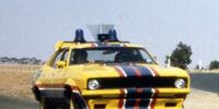 """Ford Falcon XB Sedan 1974 """"Big Bopper"""""""