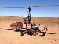 Gyrocopter 2015