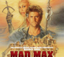 Mad Max: Beyond Thunderdome (score)