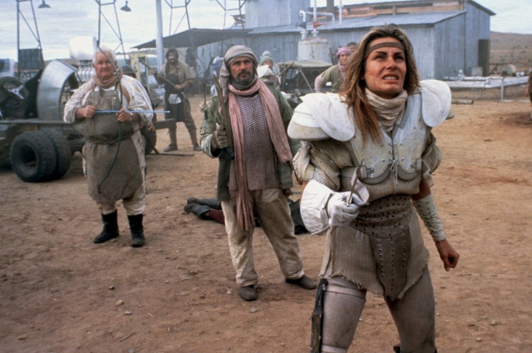 Picture of Virginia Hey