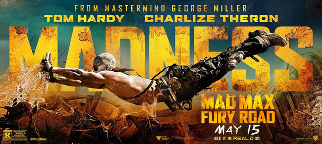 Mad-Max Fury-Road Poster 004