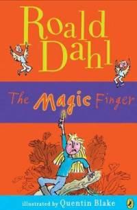The Magic Finger | Roald Dahl Pedia Wiki | Fandom powered by Wikia