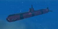 HMS Deep Penetrator