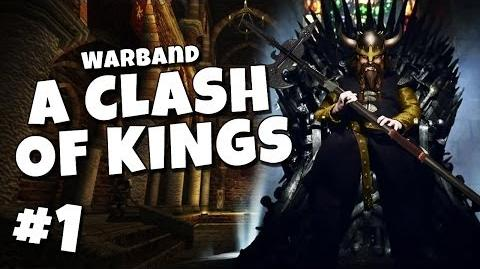Warband - A Clash of Kings 1 - House Corgi