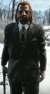 007 Robert