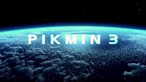 Pikmin 3 OST - Tropical Wilds Extended