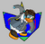 Omega X's SPA Background Full