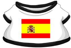 Omega X Spain T-Shirt