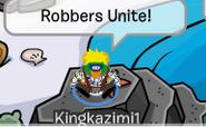 Robber unite