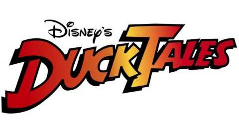 The Moon Theme - DuckTales