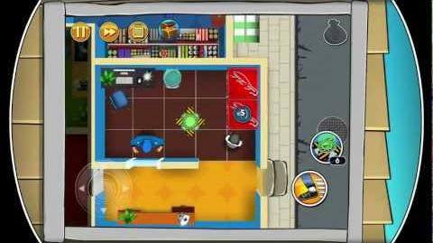 Robbery Bob™ - Utilities Trailer (Official HD)-3