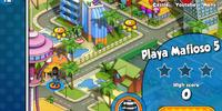 Playa Mafioso 5