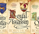 Robin Hobb's Realm of the Elderlings Wiki