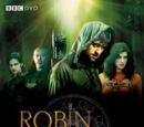 Robin Hood: The Complete First Series