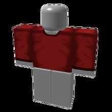 Civilian Red