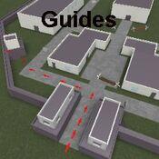 Guides Portal Official
