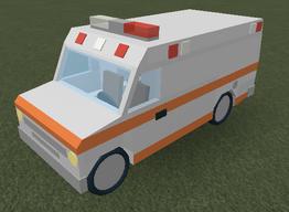 AR Ambulance