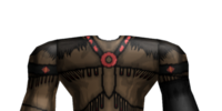 Doom Warrior Tunic