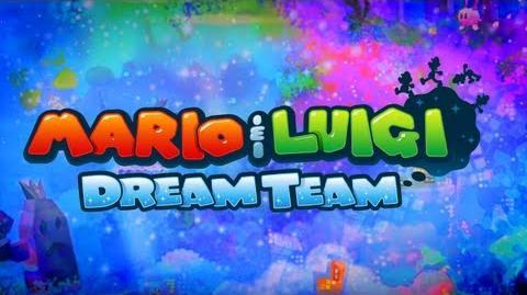 Dreamy Mushrise Winds - Mario & Luigi Dream Team Music-0