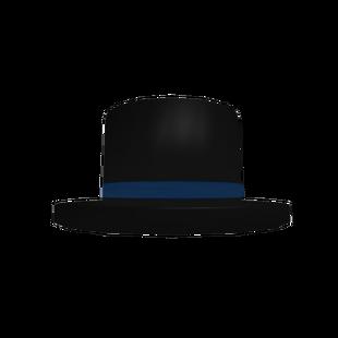 Blue-Banded