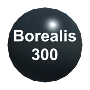 300lb. Cannonball
