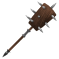 Spiked Doomwood Club