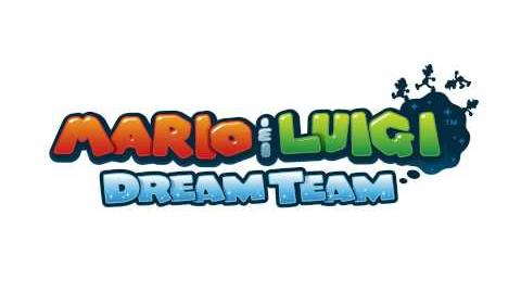 Dreamy Mushrise Winds - Mario & Luigi- Dream Team Music Extended