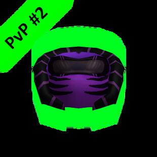Vonya's Mask