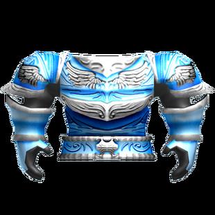 Rippling Armor