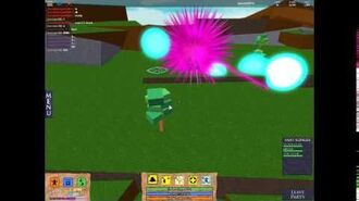 Plasma vs Storm