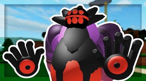 How to unlock Solest Pokemon Legends ROBLOX