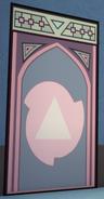Rose's Room Gate SURO