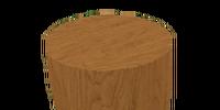 Bush Stump