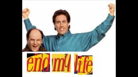 Seinfeld Theme (Ear Rape Edition)
