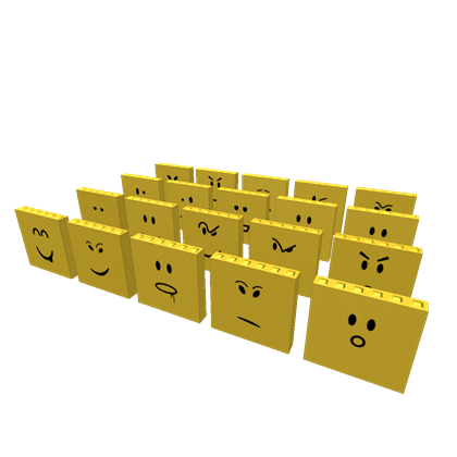 Face changer   ROBLOX Wikia   FANDOM powered by Wikia
