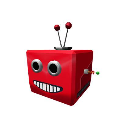 File:Happy Red Robot.png
