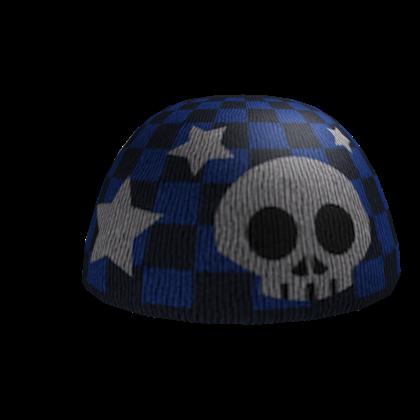 File:Blue Punk Star Beanie.png
