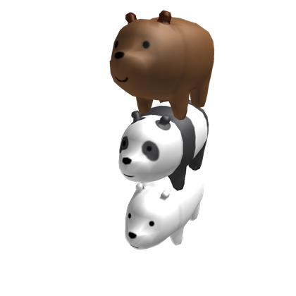 Catalog:The Bear Stack | ROBLOX Wikia | FANDOM powered by ...