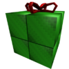 Opened 8-Bit Gift of Gaming