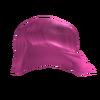 Neon Pink Shaggy