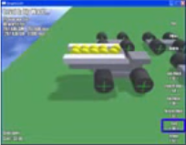 Vehicle Driving Game