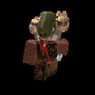 Zombie Tower Hydra Boss